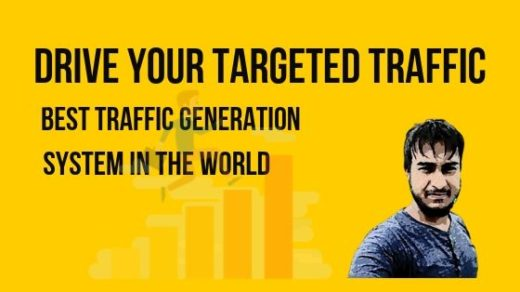 Buy Traffic For Affiliate Link – Drive Your Targeted Traffic To Your Website