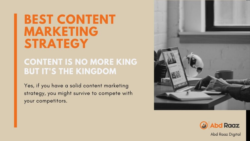 Best Content Marketing Strategy – Boost your Website Traffic [BCMS-45]